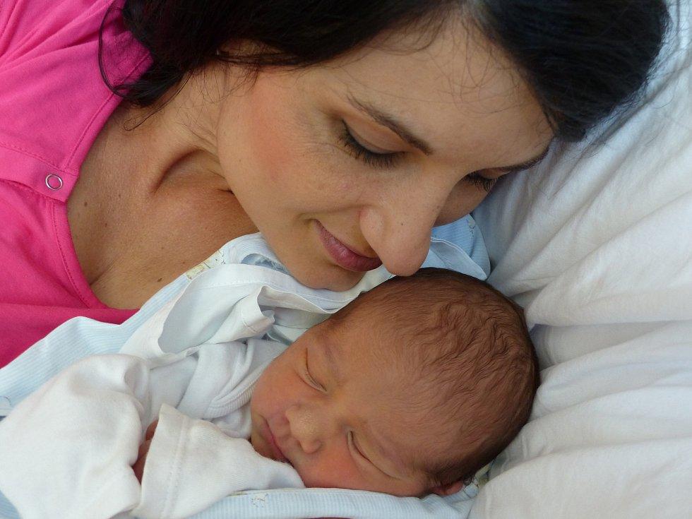 Adam Šajdík se narodil 24. září 2019 v kolínské porodnici, vážil 3215 g a měřil 49 cm. Domů do Ždánic odjel s maminkou Martinou a tatínkem Jaroslavem.