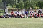 Jubilejního 20. ročníku Memoriálu Petra Baborovského se zúčastnilo 21 týmů.