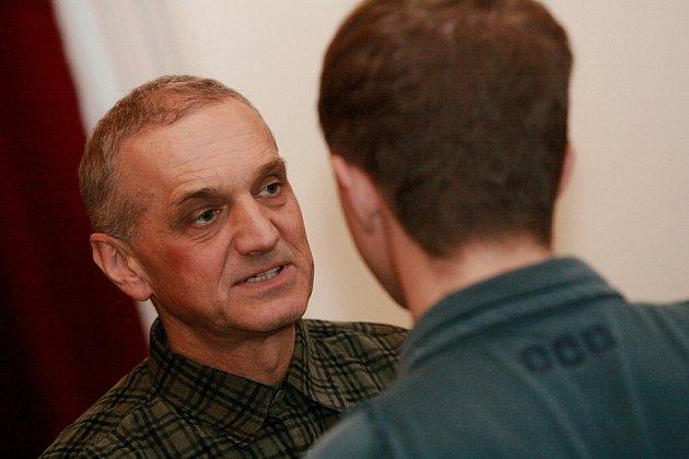 David Vávra představil studii přeměny českobrodského kina na multifunkční centrum