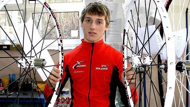 Tomáš Paprstka.