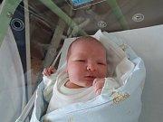 Petr Syřínek se rozkřičel 26. července 2017. Po narození se pyšnil výškou 52 centimetry a váhou 4160 gramů. Za dvouletou Lucinkou si ho maminka Alice a tatínek Petr odvezli do Bečvár.