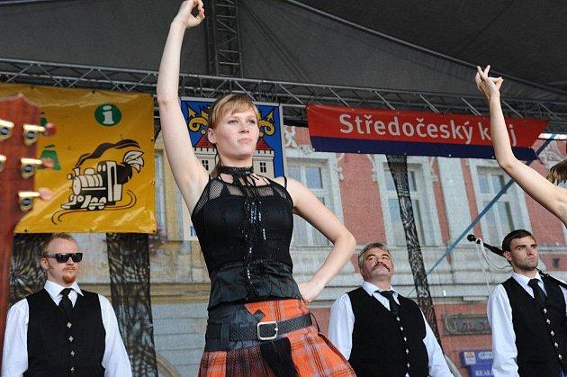 Gurmánfest 2011 objektivem Zdeňka Hejduka