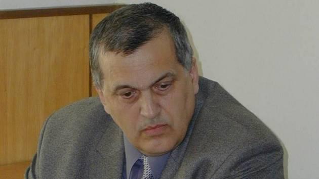 Jan Rakušan.