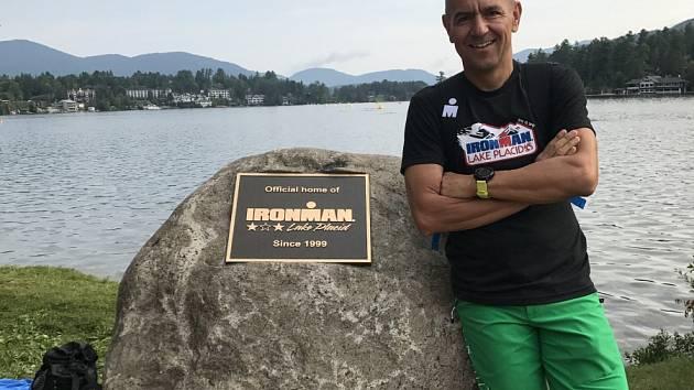 Na on-line rozhovor dorazí Roman Procházka, muž z Havaje.