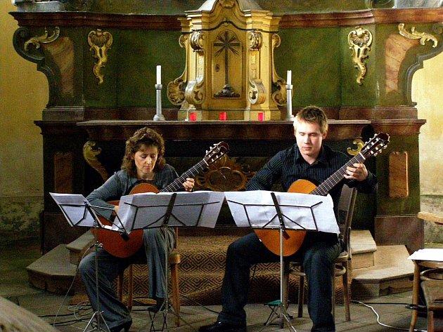 Kostelecké hudební potkávání
