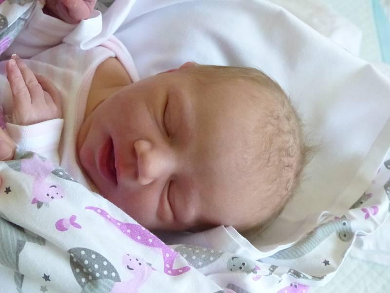 Nikola Klimtová se narodila 22. září 2021 v kolínské porodnici, vážila 3630 g a měřila 50 cm. V Kostelci nad Černými Lesy ji přivítala sestřička Natálka  (5) a rodiče Lenka a Tomáš.