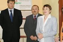 Ludmila Chwistková v Kolíně úspěšně vede středisko respitní, neboli ulehčovací péče pro děti postižené autismem.