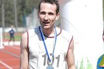 Půlmaraton KVOK 2015.