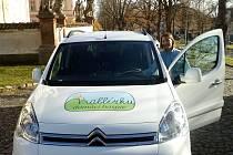 Domácí hospic Nablízku už jezdí k dalším klientům.