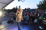 Festival Dožínky ve Velkém Oseku se opět nesl na vlně celkové pohody
