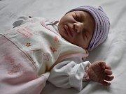 Adriana Bartušková spatřila světlo světa 9. března 2017. Po porodu se pyšnila výškou 50 centimetrů a váhou 3200 gramů. Maminka Kamila a tatínek Jan bydlí se svou prvorozenou vKolíně.