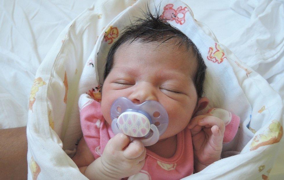 Lilly Isabela Janová přišla na svět 25. července 2016. Po narození měřila 48 centimetrů a vážila 3205 gramů. Maminka Michaela a tatínek Michal si ji odvezli do Velkého Oseka za pětiletou Alexandrou Elizabeth.