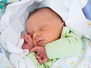 DAVID KULT se narodil rodičům Marii a Tomášovi 30. ledna v 1.27 hodin. Vážil 3460 g a měřil 51 cm. Rodina je z Milovic.