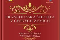 Přečtěte si recenzi knihy Francouzská šlechta v českých zemích.
