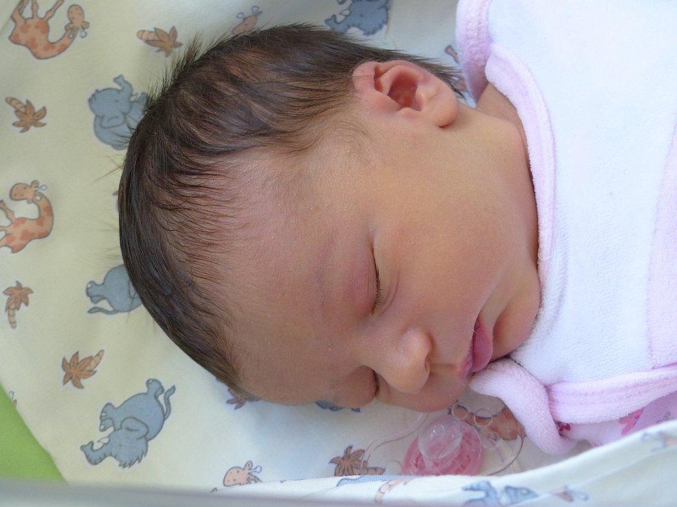 Viktoria Todorová se narodila 17. listopadu 2020 v kolínské porodnici, vážila 3500 g a měřila 49 cm. V Kolíně se z ní těší maminka Krasimira a tatínek Jordan.