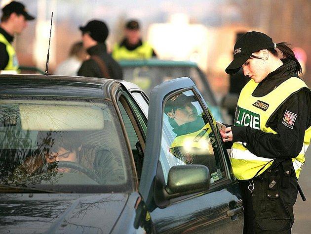 Preventivní policejní akce