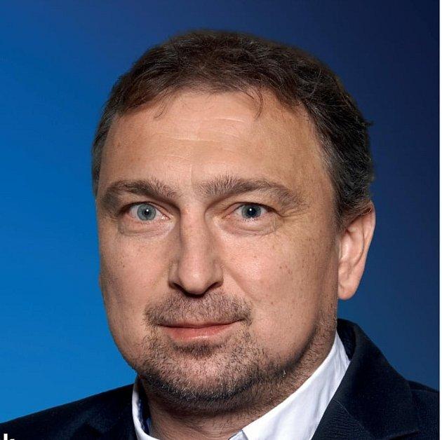 Jakub Nekolný, starosta Českého Brodu.