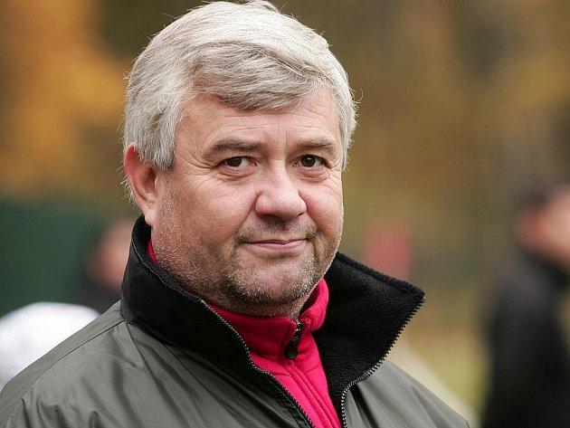 Miloš Malina.
