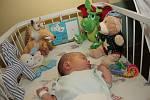 Jaroslavě a Petrovi Gygalovým z Kutné Hory se 3. srpna 2010 narodil syn Ondřej Gygal s porodní váhou 3540 gramů a mírou 52 centimetrů. Doma na něj čeká osmiletý bratr Péťa.
