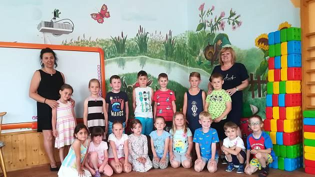 Mateřská školka Sluníčko v Kolíně