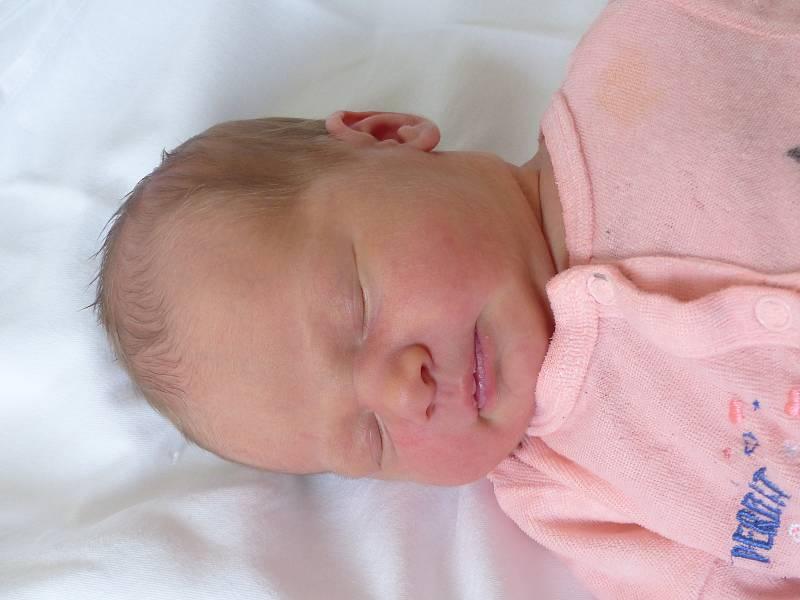 Liliana Kastnerová se narodila 4. října 2021 v kolínské porodnici, vážila 3430 g a měřila 50 cm. Do Zvánovic odjela s bráškou Edíkem  (2) a rodiči Zuzanou  a Vojtěchem.