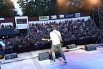Dvanáctý ročník TPCA Beat Festivalu vyhrála kapela eNDee.