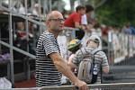 Na kolínském stadionu se uskuteční mítink Českého atletického svazu při příležitosti zahájení oslav 120 let kolínské atletiky.