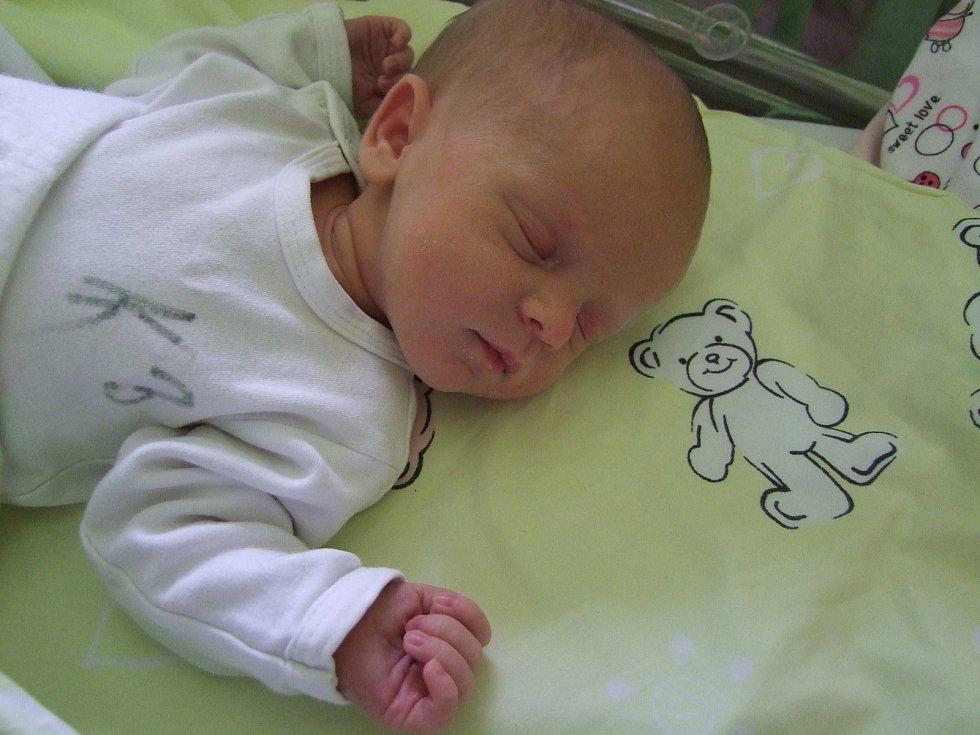 Vanesa Marešová se narodila mamince Nikol dne 29. ledna 2018. Vážila 3150 gramů a měřila 50 cm. V Kutné Hoře na obě už čeká tatínek Jan.