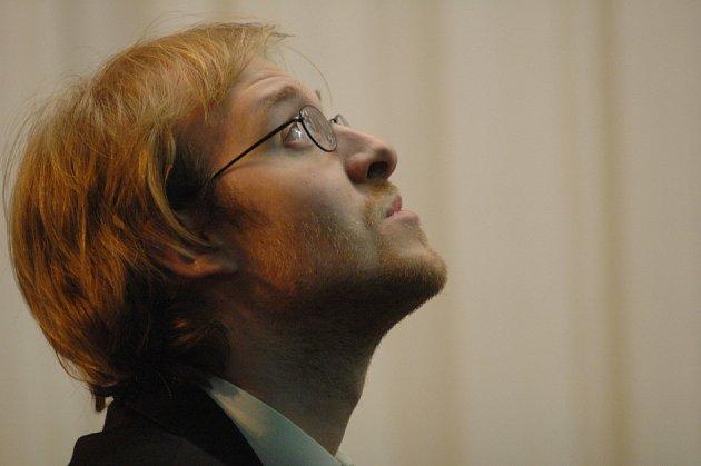 Pavel Voráček hrál v umělecké škole