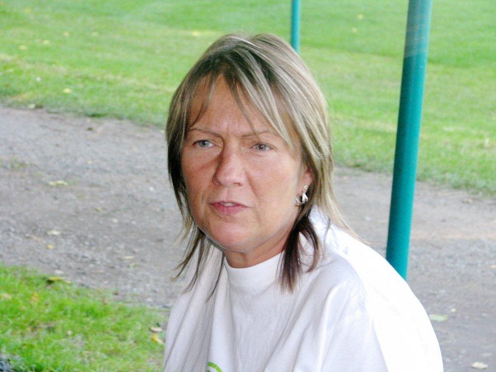 Lenka Borovičková
