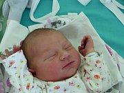 Margareta Eliášová se narodila 8. června 2019, vážila 3590 g a měřila 50 cm. Domů do Sán odjela s maminkou Natálií a tatínkem Janem.
