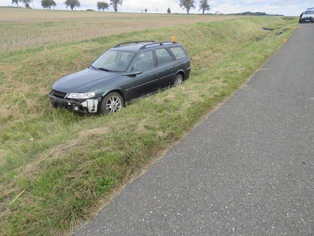 Řídil pod vlivem alkoholu.