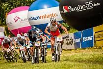 Kolínským cyklistům se v Polsku dařilo.