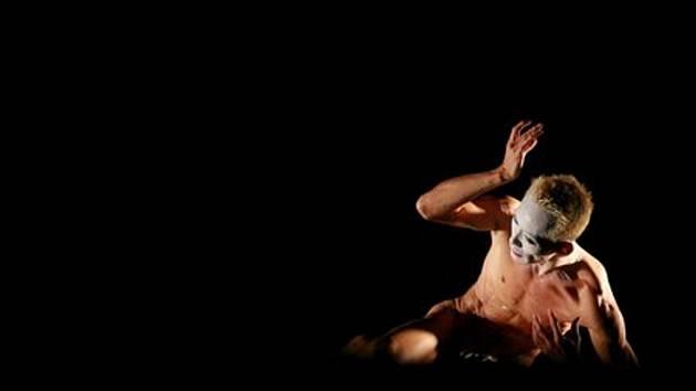 Tanečník Ken May, jeden z účinkujících loňského Mimoriálu