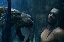 Z novozélandsko-amerického dobrodružného filmu 10 000 př. n. l.