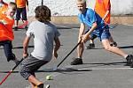 Z 11. ročníku turnaje v pozemním hokeji.