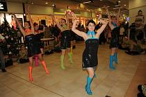 Býchorští tančili ve Futuru