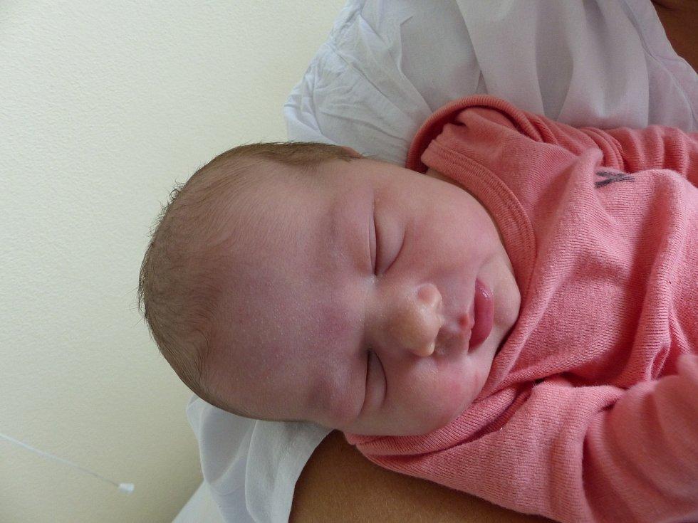 Jana Zárubová se narodila 8. července 2020 v kolínské porodnici, vážila 3780 g a měřila 50 cm. Do Kostelce nad Černými Lesy odjela s bráškou Honzíkem (3.5) a rodiči Helenou a Janem.