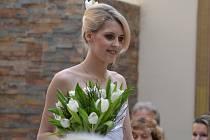 Nejen nevěsty si užily Svatební inspiraci