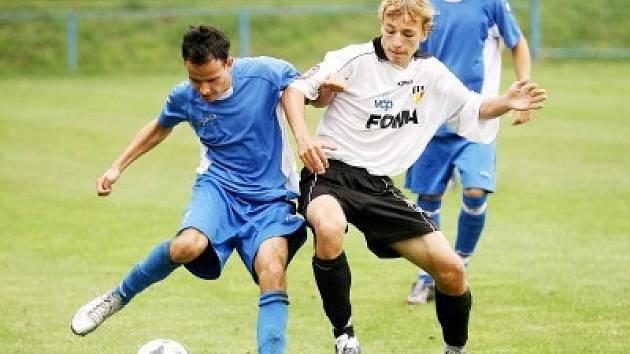 Starší dorostenci FK Kolín remizovali v úvodním duelu České ligy s Hradcem Králové B 1:1.