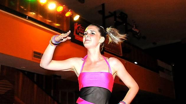 Dance Club Inferno slavil pět let tance