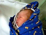 Rodina Viery a Petra z Kolína se rozrostla. Tomáš Straka se narodil 12. června 2012 s mírami 49 centimetrů a 3720 gramů. Doma na něj čekali sourozenci Verunka (6), Martínek(4) a Honzík (2).