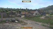 Sázava - pohled ze hry