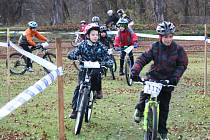 Cyklotour 2013