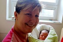 Prvním potomkem maminky Jitky a tatínka Marcela z Těšínek je dcera. Anna Dovhaničová se narodila 14. února 2016 s výškou 49 centimetrů a váhou 3100 gramů.