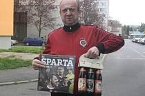 Jaroslav Habich mladší  získal karton piv značky Rohozec, sázenku do sázkové kanceláře Chance a také kalendář fotbalového klubu Sparta Praha. Školními povinnostmi zaneprázdněného vnuka zastoupil dědeček Jiří Ceral.