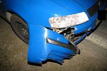 Srážka automobilu se zvěří nemusí skončit jen rozbitým předním nárazníkem. Následky mohou být i tragické.