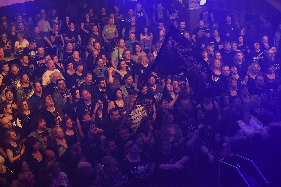 Hudební večírek v MSD Kolín