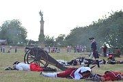 Výročí bitvy u Kolína