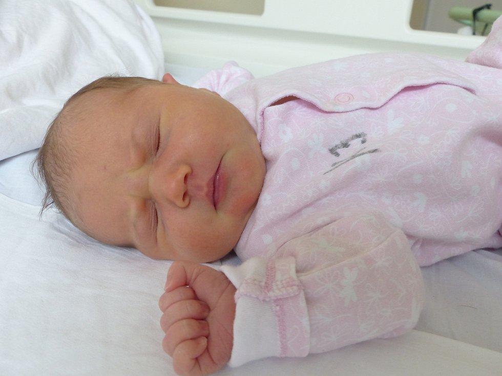 Tereza Vančurová se narodila 7. listopadu 2019 v kolínské porodnici, vážila 3955 g a měřila 51 cm. V Kolíně bude bydlet se sestřičkou Agátkou (2) a rodiči Pavlou a Ladislavem.